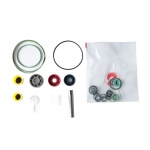Common rail injector repair kits
